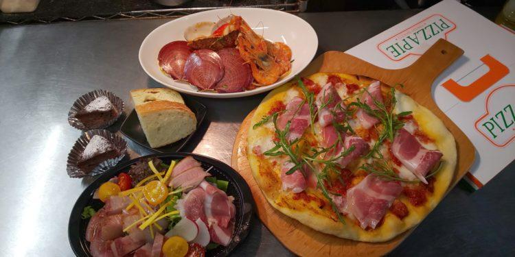 イタリア料理らぱん