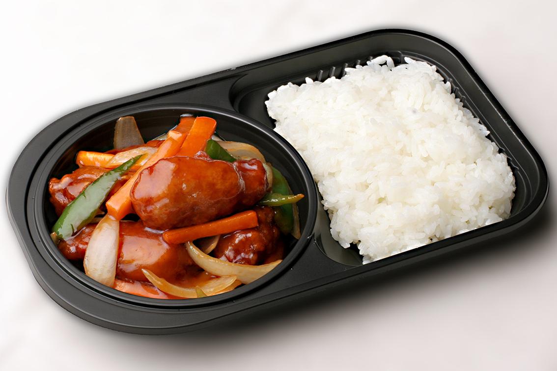中国料理 香楽